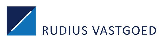 Rudius Vastgoed logo