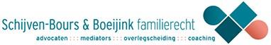 Schijven-Bours & Boeijink familierecht advocaten logo