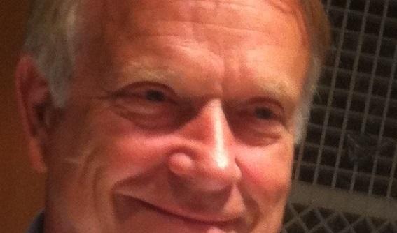 Portret 38: Henk de Beijer