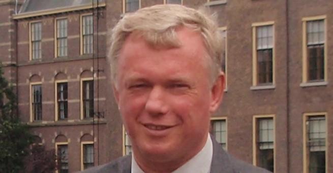 Nieuw lid: Willibrordus van der Weide