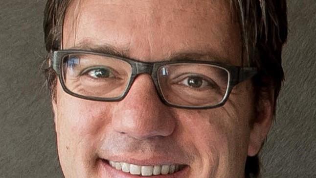 Nieuw lid: Alwin Nieuwenstein