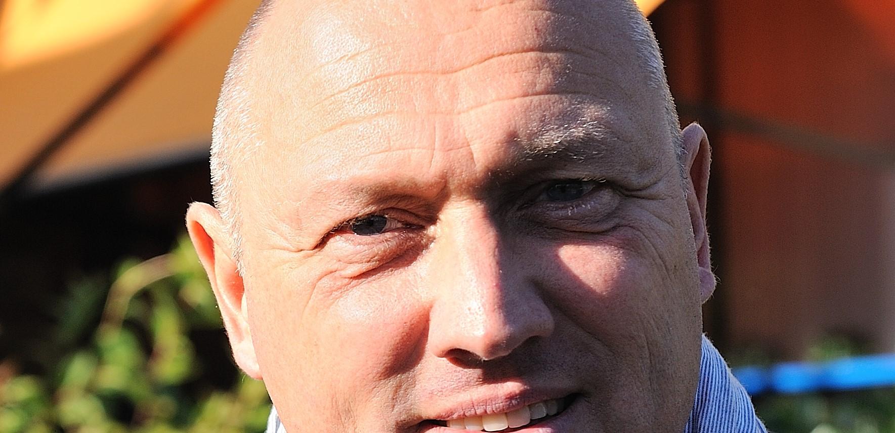 Nieuw lid: Harald Wiggers