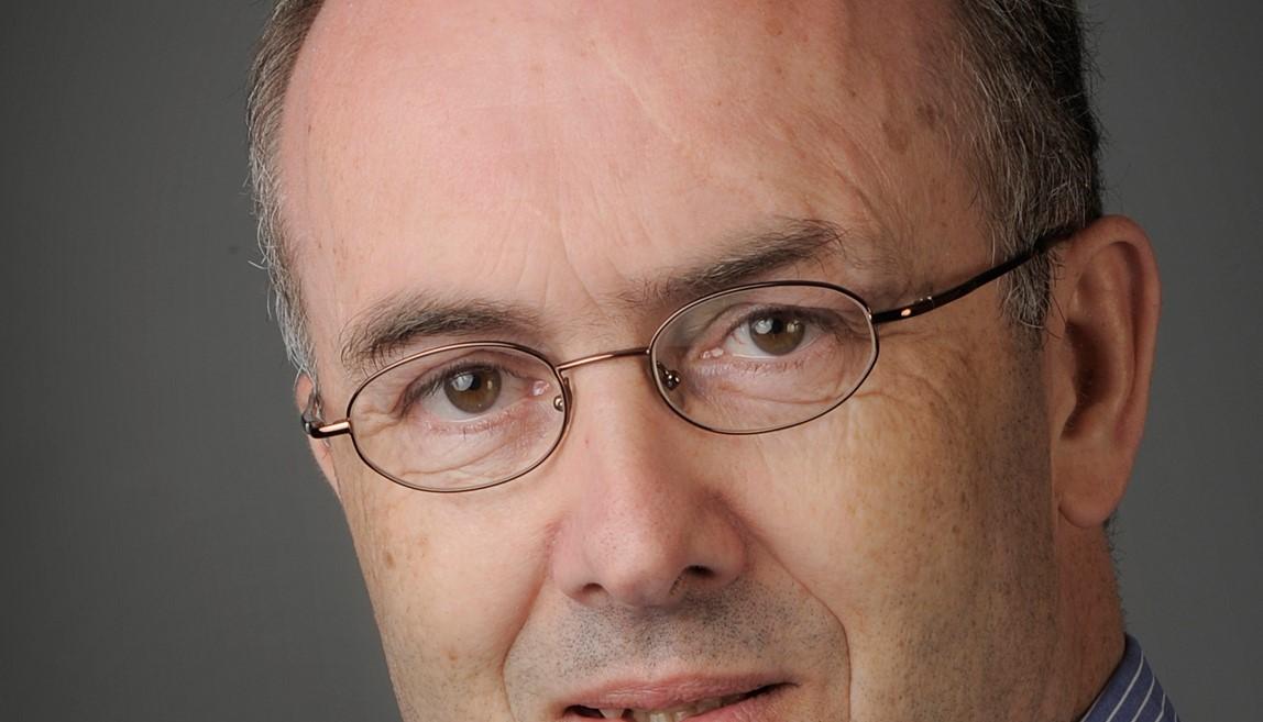 Frank Thooft van Pluspen: