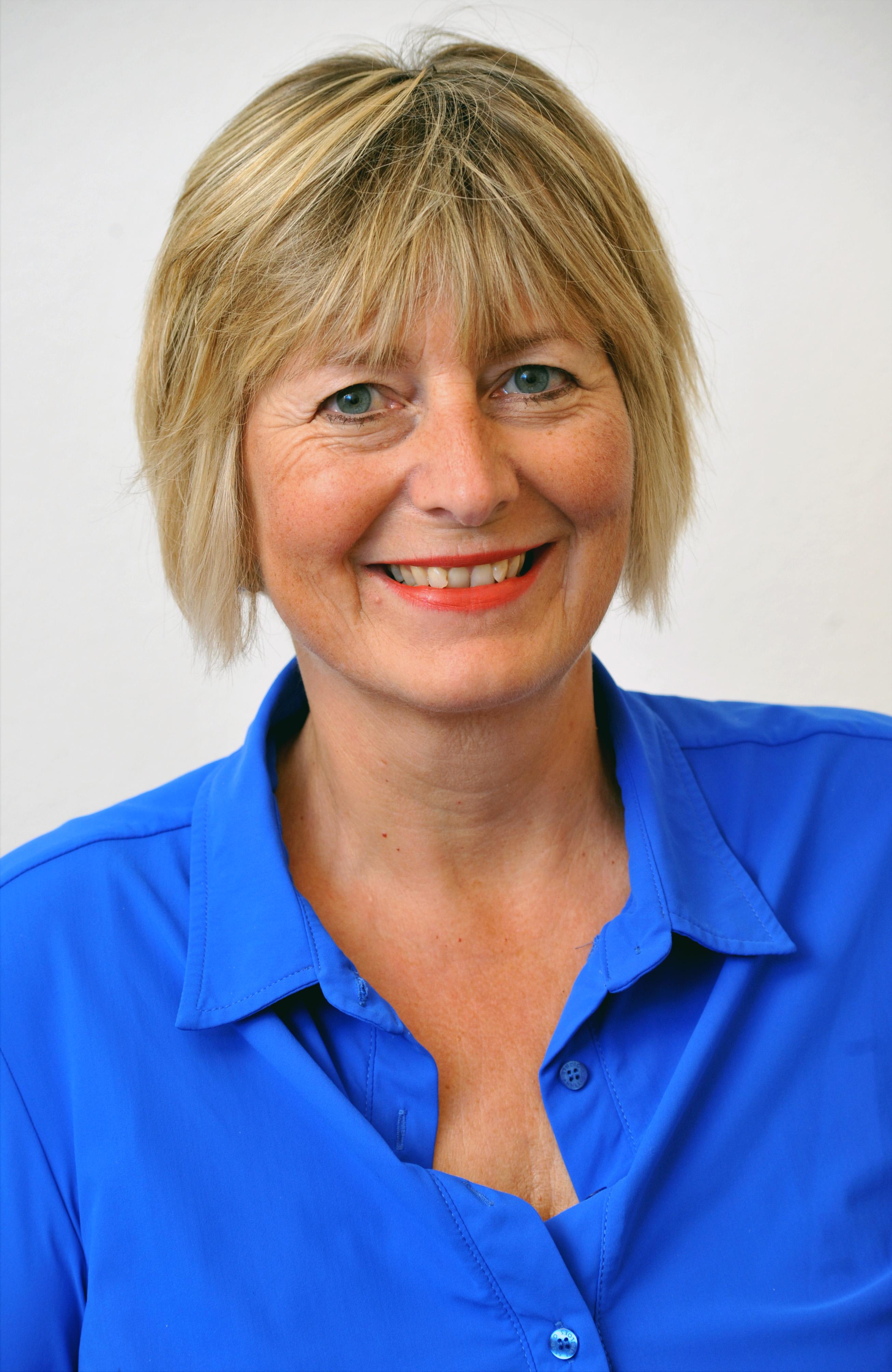 Anja de Weerd