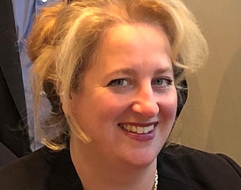 Patricia Schwalbach