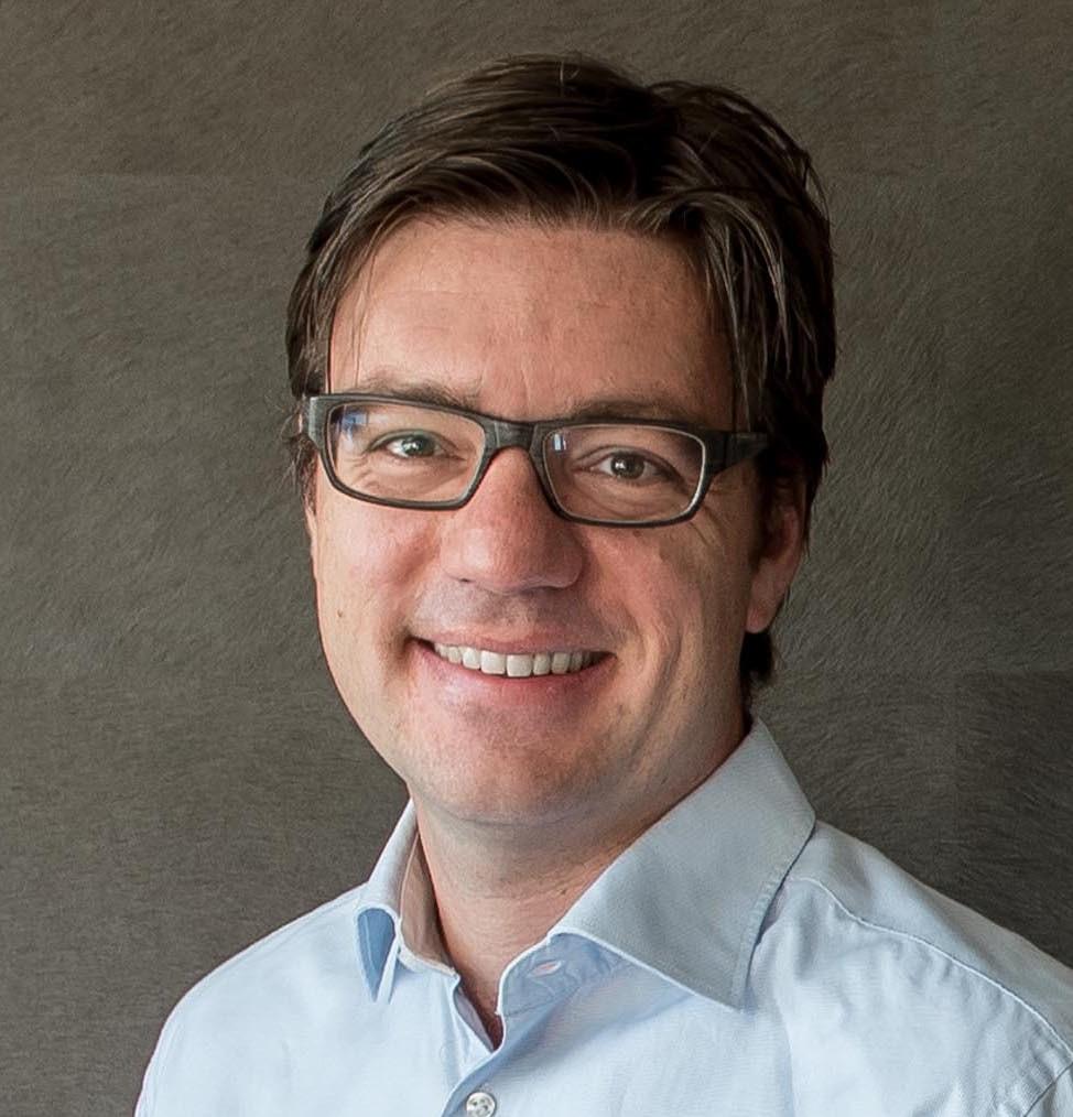 Alwin Nieuwenstein