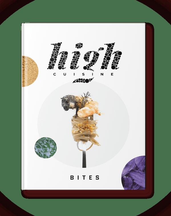 High Bites E-book preview