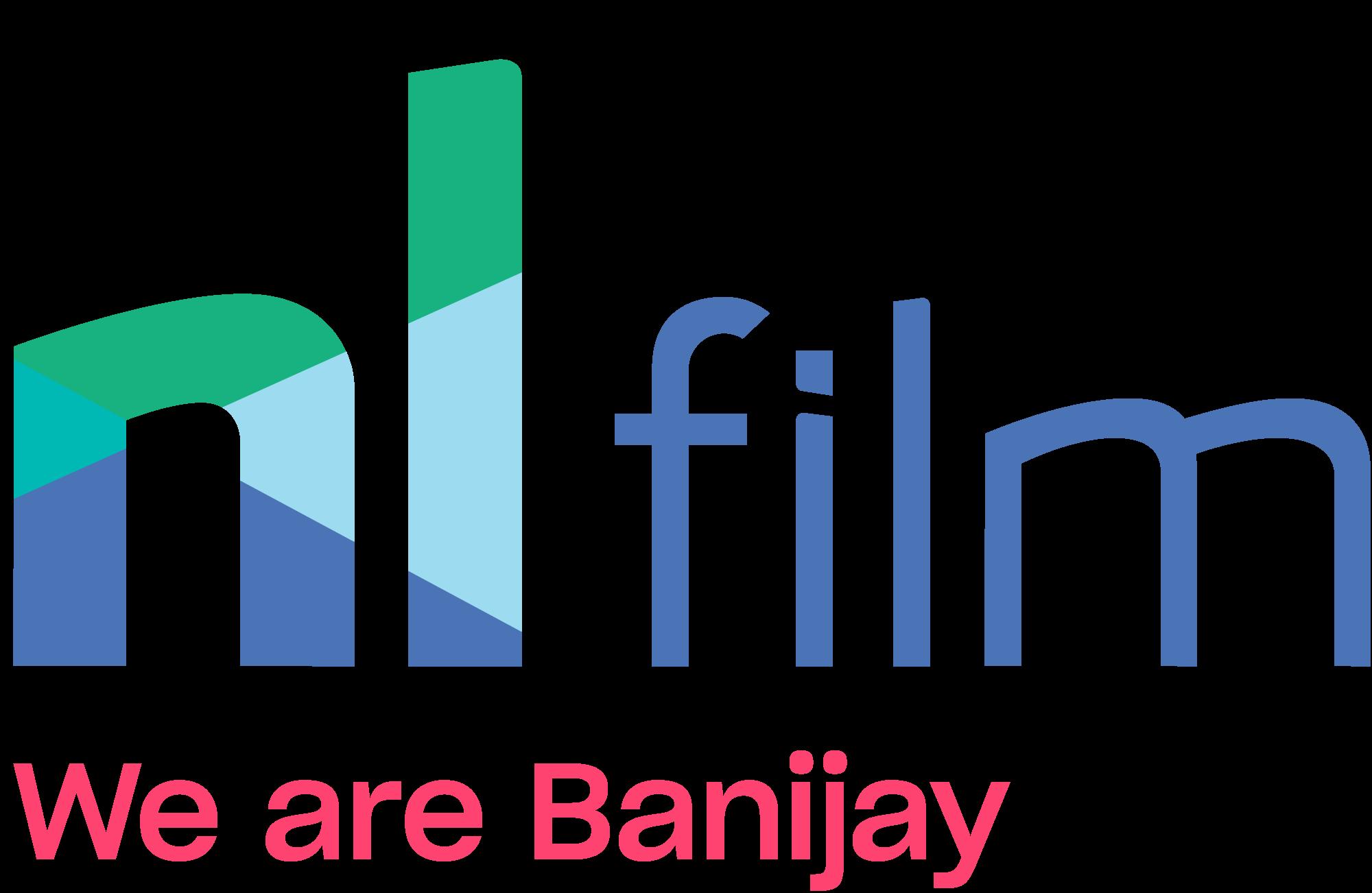NL Film color logo