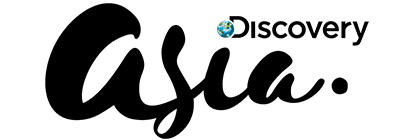 Discovery Asia logo