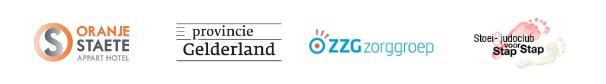 Bewegenbus partners logos